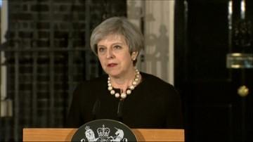 22-03-2017 22:49 Premier May: atak na nasze wartości musi się skończyć fiaskiem