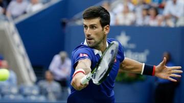 2015-09-12 Szósty finał Djokovica w Nowym Jorku