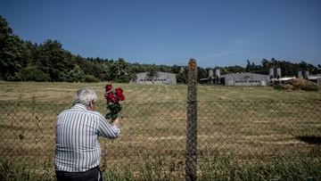 """25-06-2017 06:10 Chlewnia w miejsce byłego obozu koncentracyjnego. """"Hańba dla Republiki Czeskiej"""""""