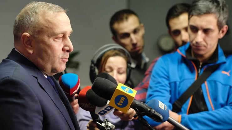 Schetyna: premierem zostanie nie Morawiecki, a Kaczyński. To kwestia czasu