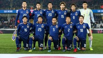2017-12-02 Tak Japonia postawiła się Belgii! Skrót ostatniego meczu naszych grupowych rywali (WIDEO)