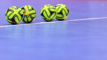 2017-01-16 Futsal: Akademicy lepsi w meczu beniaminków