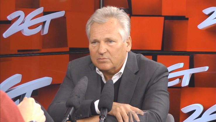 Kwaśniewski: w Monachium polska delegacja źle przedstawiała swoje racje
