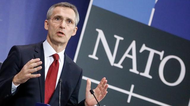 Stoltenberg: USA nie przestaną popierać polityki NATO
