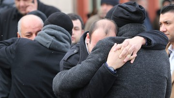 01-01-2017 11:17 Erdogan: Turcja będzie walczyć do końca przeciwko terrorystom