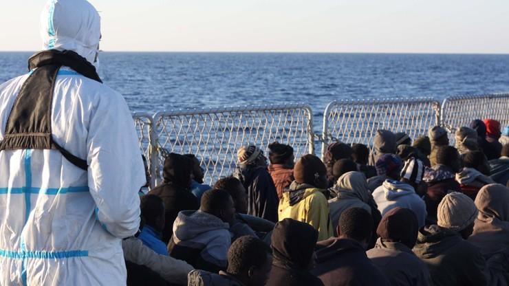 Holandia opracowuje dla UE plan zawracania uchodźców do Turcji