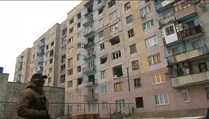 Znów gorąco w Donbasie. Separatyści szturmują Awdiejewkę
