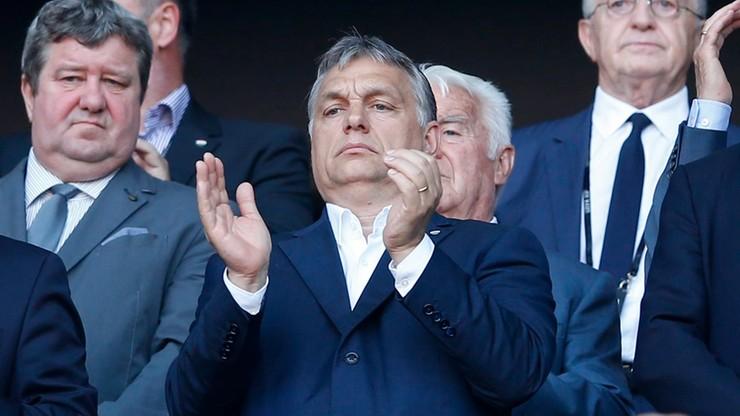 Orban: Węgry reprezentują porządek w nieuporządkowanej Europie