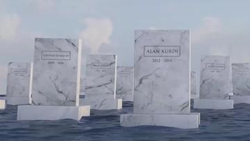 23-05-2016 09:59 Cmentarz na morzu. Ma upamiętnić uchodźców, którzy zginęli