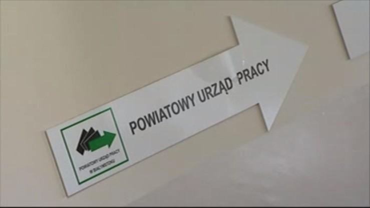 Bezrobocie w Polsce spadło poniżej 10 proc. Pierwszy raz od siedmiu lat