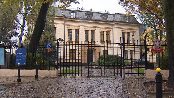 Kolejny projekt ws. TK. Zmiana zasad wyłaniania kandydata na prezesa Trybunału
