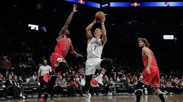 2017-10-19 NBA: Ogromny pech Lina. Może nie zagrać do końca sezonu