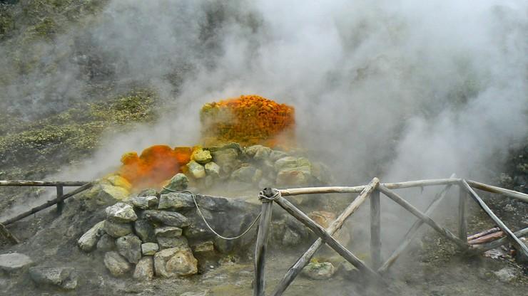 Naukowcy alarmują: europejski superwulkan grozi wybuchem
