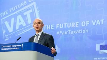 Komisja Europejska ma nowy plan na walkę z oszustami wyłudzającymi VAT