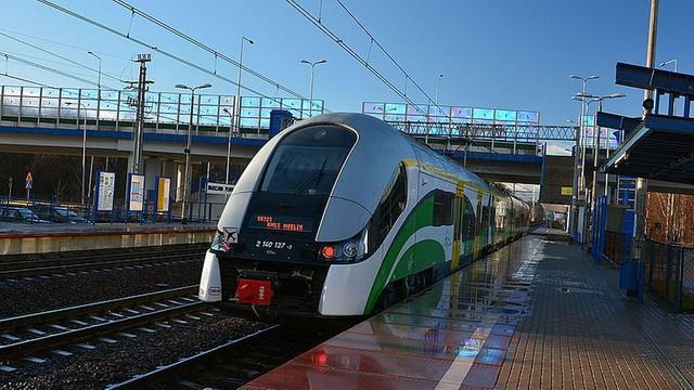 Wspólny bilet ośmiu regionalnych przewoźników kolejowych