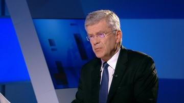 Karczewski: potrzeba głębokich zmian w polityce migracyjnej UE