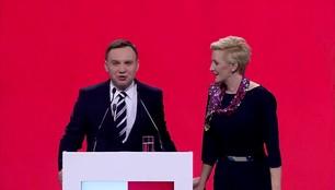 Dwa lata Andrzeja Dudy. Czy jest prezydentem wszystkich Polaków?