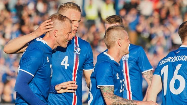 Euro 2016: Islandczycy jadą na turniej w dobrych humorach