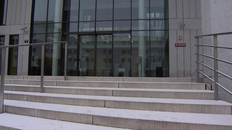 Kolejne dwie osoby aresztowane ws. korupcji w Sądzie Apelacyjnym w Krakowie