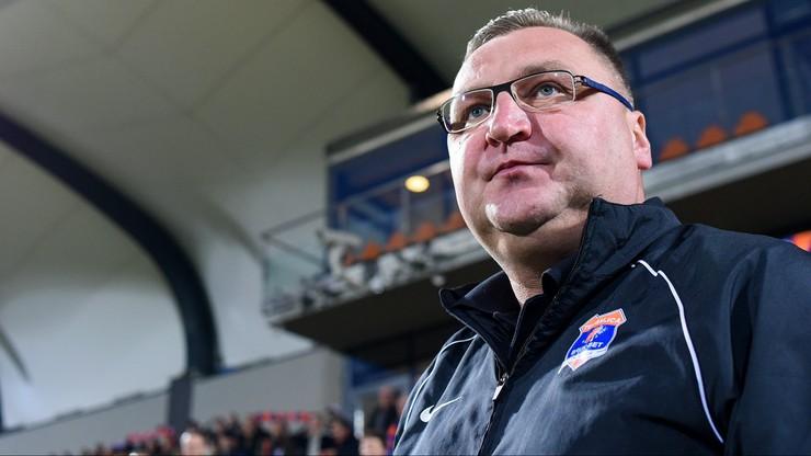 Borek: Słyszę, że to on zostanie trenerem U-21