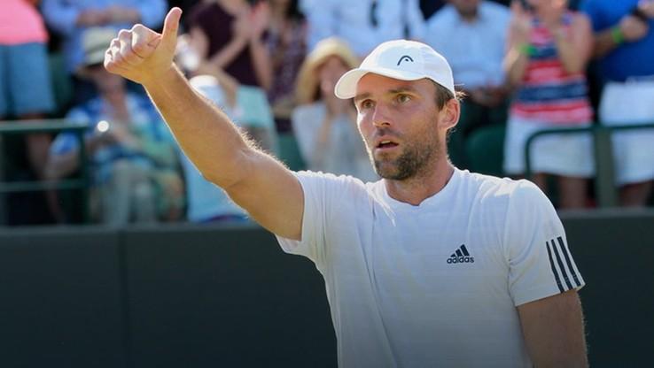 Turniej ATP w Newport: Karlovic zagra z Ramem w finale