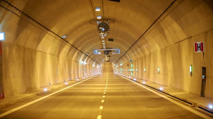 Pierwszy podwodny tunel drogowy w Polsce gotowy