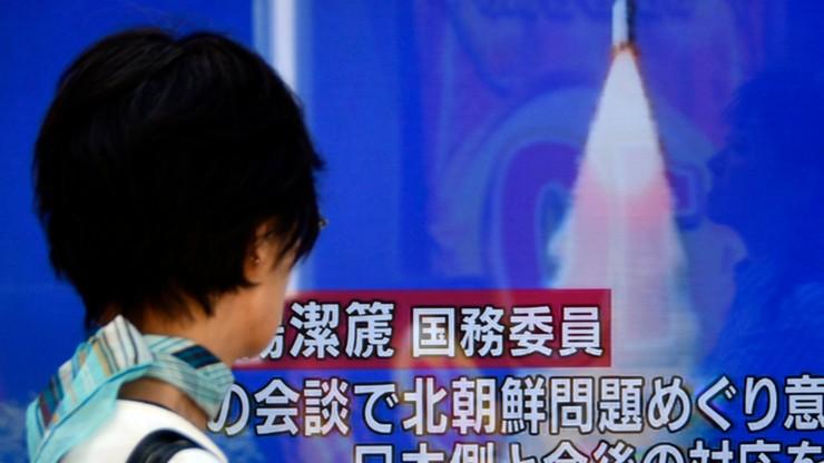 Chiny wzywają Koreę Płn. do stworzenia warunków do rozmów