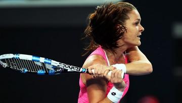 Radwańska w ćwierćfinale Australian Open! Rywalka płakała z bólu i walczyła