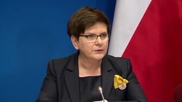 Polska skutecznie wpisała swoje oczekiwania do wytycznych ws. Brexitu. Premier po szczycie UE