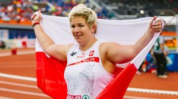 2017-01-07 Włodarczyk sportowcem 2016 roku w plebiscycie Przeglądu Sportowego