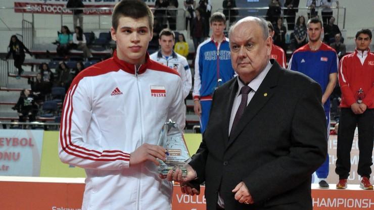 Polak MVP mistrzostw Europy!