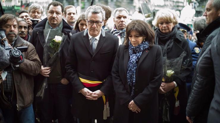 Burmistrz Brukseli: miasto może nie wrócić już do normalności