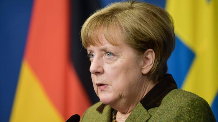 CIR: 7 lutego wizyta kanclerz Niemiec w Polsce