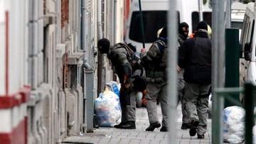 17-11-2015 09:50 Francja: w nocy przeszukano 128 mieszkań i zatrzymano 10 osób