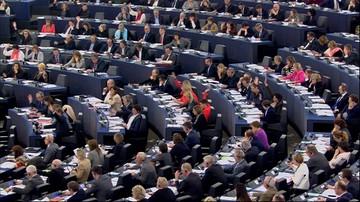 13-04-2016 13:31 Parlament Europejski przyjął rezolucję o kryzysie wokół TK w Polsce