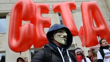 CETA korzystna dla branży spożywczej – twierdzi Polska Federacja Producentów Żywności