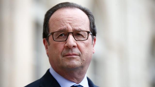 Hollande: laickość i islam są do pogodzenia