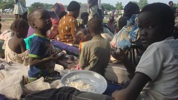 12-07-2016 13:41 36 tys. ludzi uciekło przed walkami w Sudanie Południowym