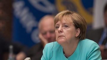 06-09-2016 08:18 CSU nie oszczędza Merkel po porażce w wyborach w Meklemburgii
