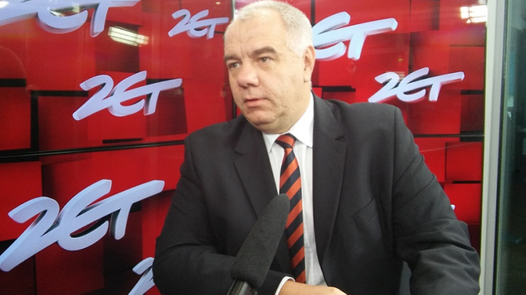 Sasin: jesteśmy gotowi wyciągnąć rękę do opozycji