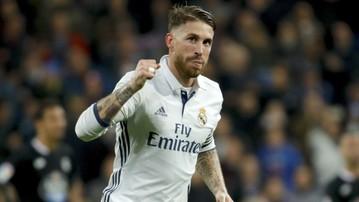 2017-02-11 Jubileuszowy mecz Sergio Ramosa, przejdzie do historii