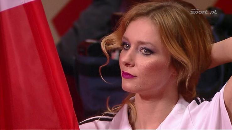 Euro 2016: Piękne kobiety na trybunach