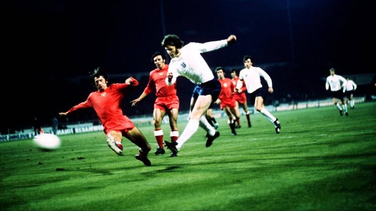 41 lat od meczu na Wembley, a wspomnienia ciągle żywe