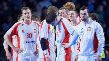2017-01-14 Fatalny początek ustawił mecz. Druga porażka Polaków