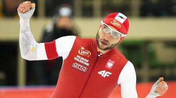 2017-02-28 MŚ w łyżwiarskim wieloboju: Pięcioro Polaków wystąpi w Hamar