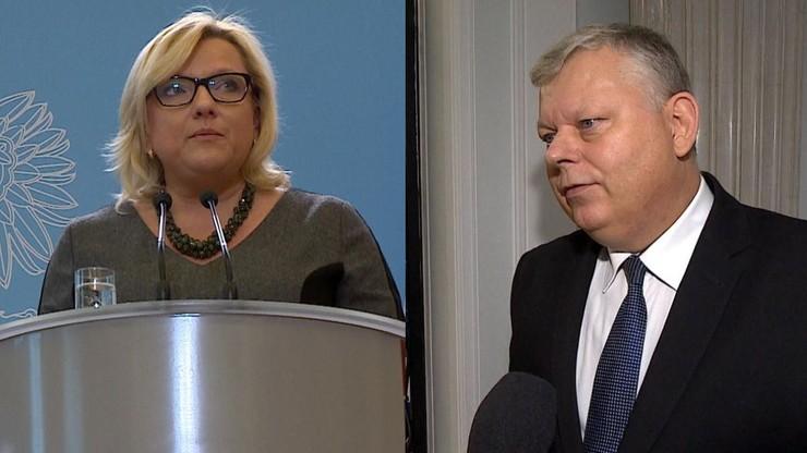 W poniedziałek zmiany w kancelarii premiera. Ma odejść m.in. Kempa, a przyjść Suski