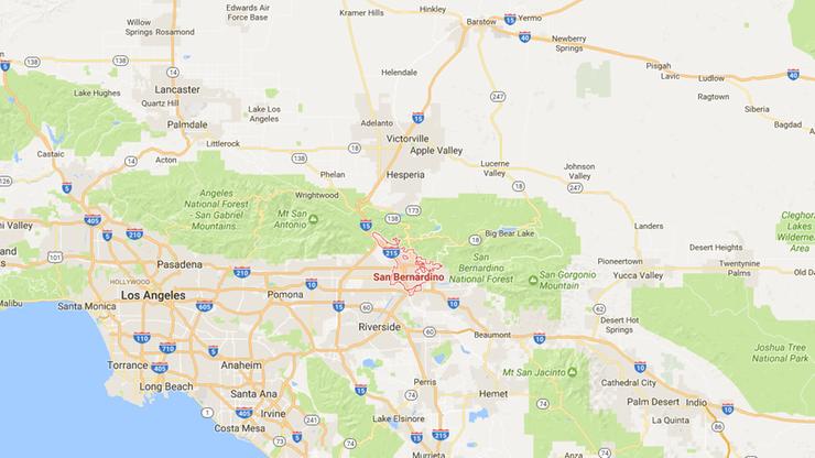 Strzały w szkole w USA, dwóch uczniów w stanie krytycznym