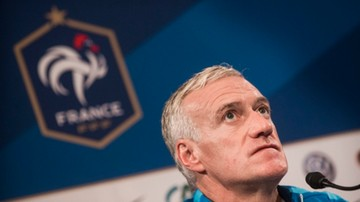 2015-11-16 Cała reprezentacja Francji chce grać z Anglią. Także Diarra i Griezmann