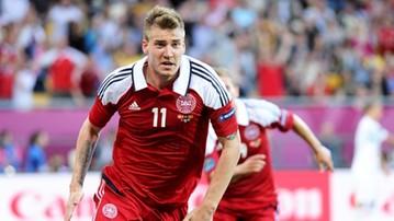 2017-08-15 El. MŚ 2018: Bendtner potrzebny Danii na mecz z Polską