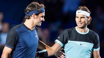 2017-01-28 Australian Open: Starzy znajomi znowu w finale! Federer przełamie kompleks Nadala?